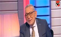 تعليق كوميدى من عدلي القيعي على عمرو أديب