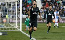 هدف ريال مدريد فى ديبورتيفو ليجانيس