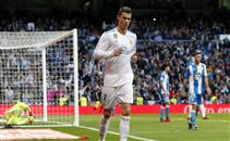 أهداف مباراة ريال مدريد وديبورتيفو لاكورونيا