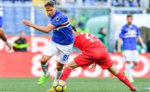 أهداف مباراة سامبدوريا وفيورنتينا
