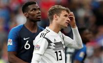 أهداف مباراة فرنسا وألمانيا