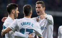 اهداف مباراة ريال مدريد وريال سوسيداد
