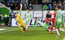اهداف مباراة فولفسبورج وبايرن ميونيخ