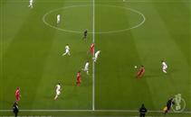 جملة تكتيكية وهدف رائع فى ملاعب ألمانيا