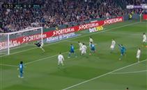 هدف أسينسيو فى ريال بيتيس