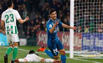 أهداف مباراة ريال بيتيس وريال مدريد