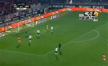كوكا يصنع هدف أمام فيتوريا جيماريش