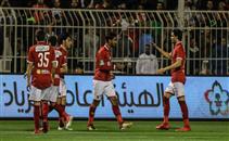 هدف الأهلي فى نجوم الدوري السعودي