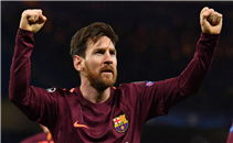 ملخص تعادل برشلونة أمام تشيلسي
