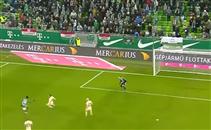 أفضل 10 أهداف فى الدوري المجري