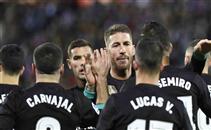 اهداف مباراة ليجانيس وريال مدريد