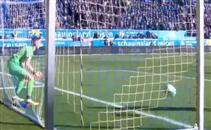 هدف كوميدي في دوري الدرجة الثانية الالماني