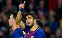 ملخص فوز برشلونة على جيرونا