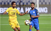 أهداف مباراة الوصل والنصر