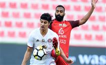 أهداف مباراة شباب الأهلي والجزيرة