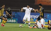 أهداف مباراة نادى قطر والسد