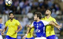 أهداف مباراة الهلال والنصر