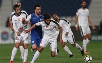 أهداف مباراة الخور وام صلال