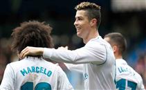 اهداف مباراة ايبار وريال مدريد