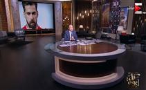 تعليق أديب بعد فوز الأهلي بالدوري