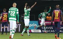 أهداف مباراة شافيش وسبورتينج لشبونة