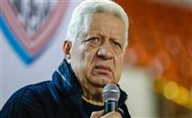 مرتضي منصور: احمد فتحى كان صفقة القرن