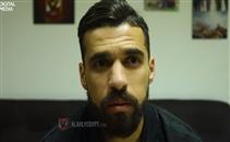 عبد الله السعيد يتحدث عن التجديد للأهلي