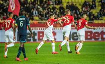 أهداف مباراة موناكو وليل