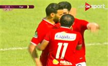 أهداف مباراة مونانا والأهلي