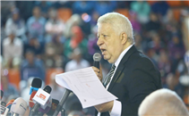 مرتضي:آل الشيخ اعترف بتفاوض الأهلي مع الشناوي