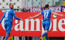 أهداف مباراة تورينو وفيورنتينا