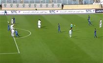 أبرز أهداف الجولة 18 بالدوري السعودي