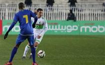 ملخص مباراة الجزائر وتنزانيا
