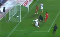 هدف تونس في إيران