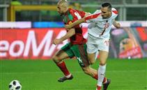 أهداف مباراة صربيا والمغرب