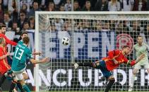 ملخص مباراة ألمانيا وإسبانيا
