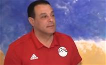 تعليق عصام عبد الفتاح على الهزيمة من البرتغال