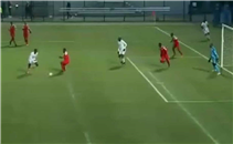 أهداف مباراة توجو وكوت ديفوار