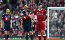 أهداف مباراة نجوم ليفربول ونجوم بايرن ميونيخ