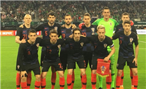 هدف كرواتيا فى المكسيك