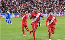 أهداف مباراة بيرو وايسلندا
