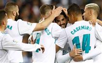 أهداف مباراة مالاجا وريال مدريد