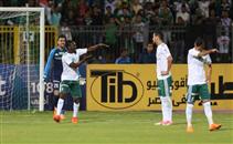 أهداف مباراة المصري ومونانا