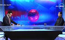 وليد سليمان يكشف عن افضل هدف سجله