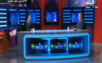 البدري يكشف عن صفقات الأهلي الموسم المقبل