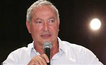 سميح ساويرس يتحدث عن بطولة الجونة للأسكواش