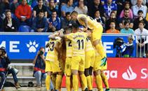 أهداف مباراة ألافيس وجيرونا