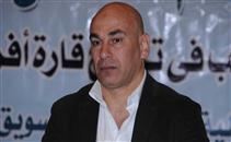 إبراهيم حسن: لن نشارك بالبطولة العربية في هذه الحا