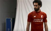 ليفربول يكشف عن قميص الفريق للموسم الجديد