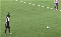 السعيد يصنع هدف التعادل لفريقه أمام هلسنكي
